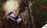 Presentato WRC 10