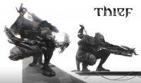 Pubblicate nuove immagini per Thief