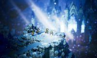 Square Enix rilascia nuove immagini di Octopath Traveler