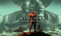 Destiny 2 - La Stagione degli Eletti è ora disponibile