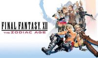 Rivelata la data d'uscita di FF XII: The Zodiac Age