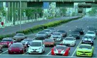 Spot TV giapponese di Gran Turismo 6