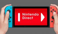 Nintendo fissa la data per il prossimo Direct