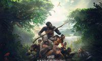 Ancestors: The Humankind Odyssey è ora disponibile su PlayStation 4 e Xbox One