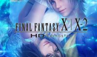 Square Enix pubblica il video ''Inside FINAL FANTASY X/X-2 HD Remaster''