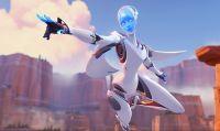 Overwatch - Echo e coda aperta competitiva sono ora disponibili