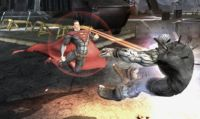 Injustice: Gods Among Us per Wii U ritarda al 26 aprile