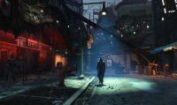 Gestione del personaggio in Fallout 4