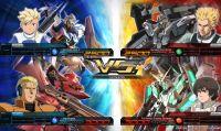 Mobile Suit Gundam Extreme VS. Maxiboost On arriva su PlayStation 4