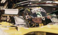 Nico Hülkenberg ''spiega'' il circuito di Hockenheimring per F1 2018