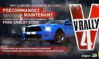 V-Rally 4 - Ecco la modalità Extreme-Khana