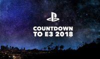 Sony pronta ad annunciare tre nuovi titoli per PS4 nei prossimi giorni