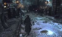 Disponibile l'update 1.02 per Bloodborne