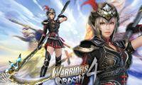 È online la recensione di Warriors Orochi 4