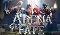 Crytek annuncia ufficialmente Arena of Fate