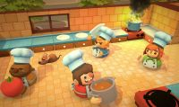 Nintendo E3 – Si torna in cucina ad agosto con Overcooked 2
