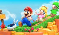 Disponibile un nuovo video gameplay di Mario + Rabbids: Kingdom Battle