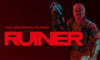 RUINER - Devolver Digital e Reikon svelano quattro boss nel trailer gameplay