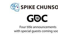 Spike Chunsoft annuncerà quattro nuovi titoli per l'Occidente