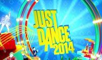 Just Dance 2014 scatena la festa