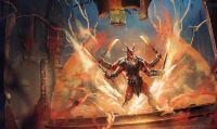 The Elder Scrolls Online - Disponibile su PC il DLC Waking Flame e Update 31