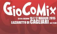 GioCoMix - Lo spettacolo della sesta edizione