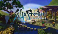 SaGa Frontier: Remastered sarà disponibile nell'estate 2021