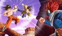 Secondo DLC di Dragon Ball Xenoverse