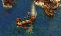 Provato Kartuga, free 2 play con navi e pirati