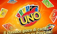 UNO ora disponibile in Playlink per PS4