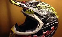 Arriva il nuovo casco ispirato a MXGP