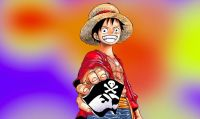 One Piece: World Seeker si mostra nelle prime immagini
