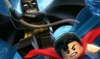 LEGO Batman 2: DC Super Heroes versione Wii U a primavera