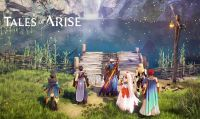 Tales of Arise - Pubblicato un nuovo trailer