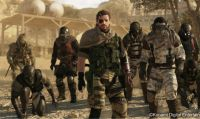Metal Gear Online - Un video raccoglie tutte le informazioni rilasciate