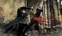 Svelato il trailer di lancio di Dark Souls II