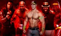 WWE Immortals per dispositivi Mobile nel 2015