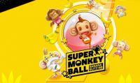 Super Monkey Ball: Banana Blitz HD - Disponibile il primo video di gameplay