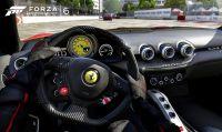 Forza Motorsport 6 - Svelato il peso del titolo