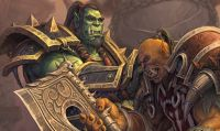 A novembre World of Warcraft: Warlords of Draenor