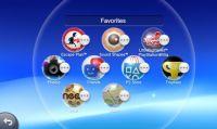 PS Vita - aggiornamento 2.10 ora disponibile