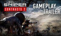 Sniper Ghost Warrior Contracts 2 - Svelato un nuovo trailer di gameplay e la data d'uscita su PS5 e Xbox Series X/S