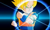 Dragon Ball Fusions - Un video ci mostra il battle system RPG
