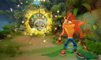 Crash Bandicoot 4 - Chi preordina il gioco potrà giocare la demo dal 16/09