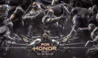 Su For Honor ci si prepara per ''Gli Anni dei Lupi''
