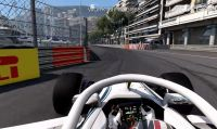 F1 2018 - Nuovo video gameplay dalla pista di Monaco