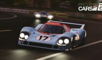 Disponibile Spirit of Le Mans, il DLC di Project Cars 2
