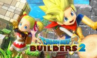 La demo di Dragon Quest Builders 2 è disponibile sul PS Store
