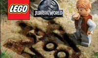 Trailer Ufficiale di Lego Jurassic World