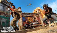 Call of Duty Black Ops Cold War - Nuketown '84 arriva oggi